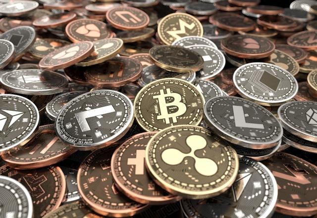 リブラ,仮想通貨,中央銀行