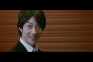 野村萬斎,7つの会議,映画