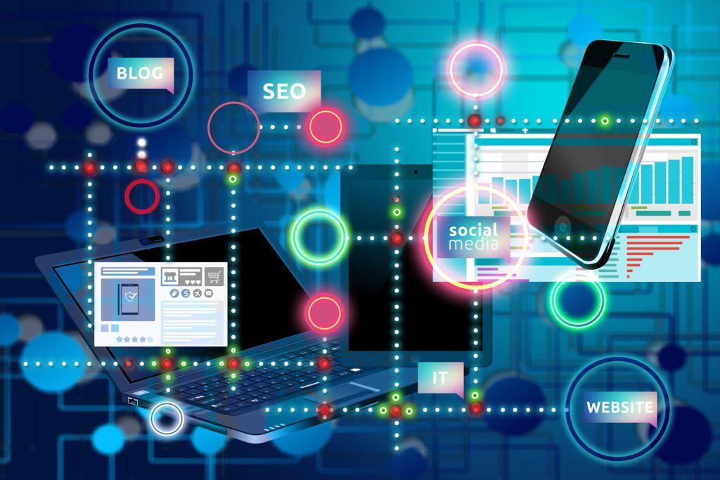 SNS,AI,インターネット,テクノロジー