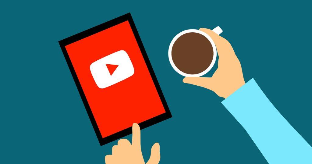 YouTube,学び